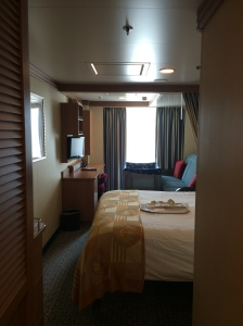Disney Fantasy - Cabin 5650